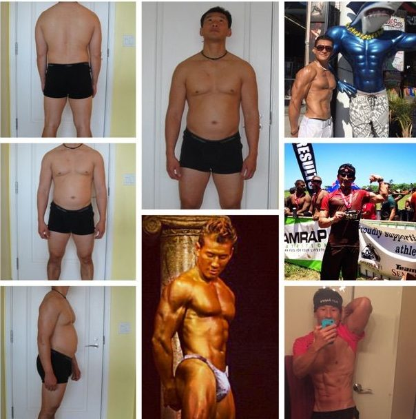 fitness coach hawaii